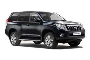 Toyota Land Cruiser – Wikipedia