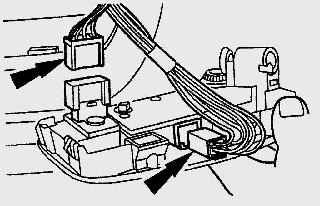 Схема простого генератора помех для телевизоров.