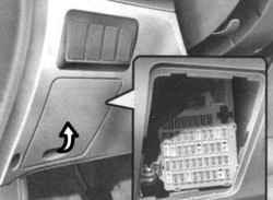 Руководство по эксплуатации Hyundai Santa Fe c2008.  Часть 61.