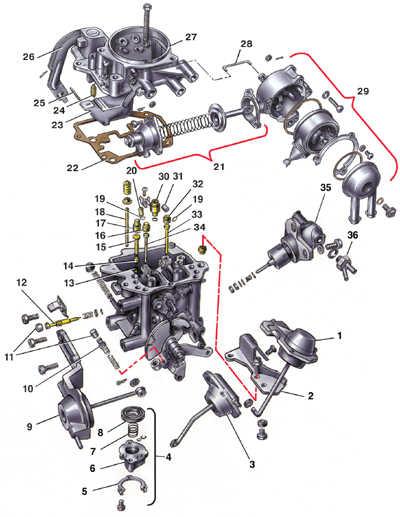 Схема охлаждения двигателя ауди 100 фото 549
