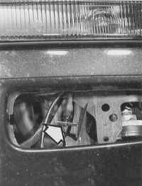 audi 80 1988 датчик перегрева охлаждающей жидкости иллюстрации