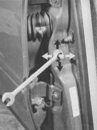 Двери Audi 80
