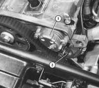 Поиск неисправностей в зажигании Audi A4.