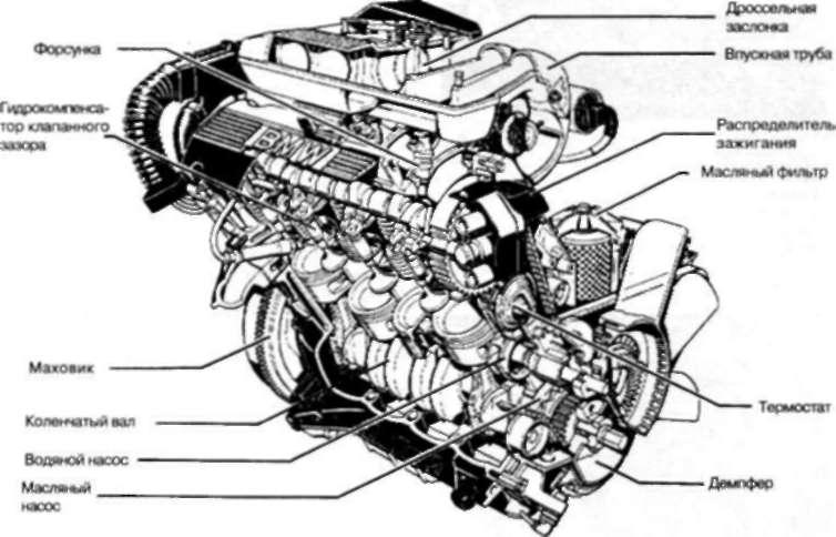 Руководство по ремонту BMW 5