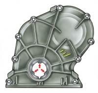 Головка цилиндров и клапанный механизм.Разборка и сборка головки цилиндров.