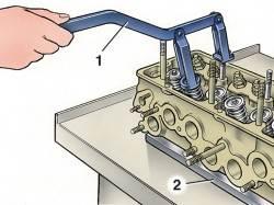 Сальники клапанов Ajusa. нужна помощь HONDA СТО - двигатель, топливная система и бортовая электрика Honda Mafia Клуб...