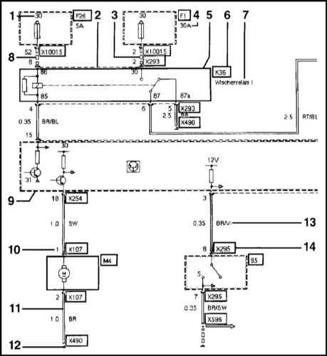 Схема электрическая bmw 520 e39.