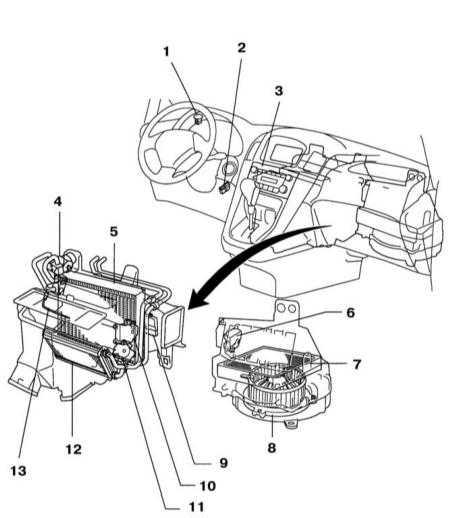 воздуха Lexus RX300
