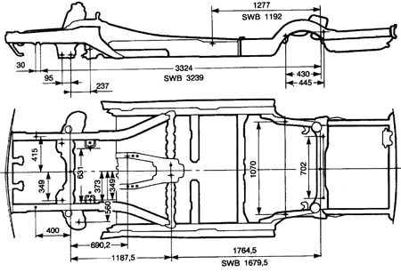 Mercedes-Benz W-124 Седан