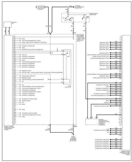 Модуль общей активности (AAM) (ML 430) Mercedes-Benz W163.