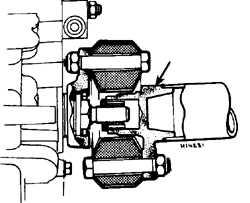 замена центрирующей втулки кардана bmw e46 фото