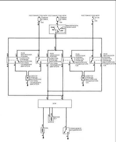 система зарядки mitsubishi galant