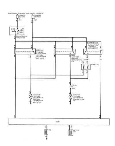 Схемы электрических соединений Galant. admin.  Предыдущая.  27.01.2013. Следующая.