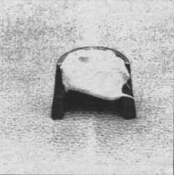 Схема затяжки болтов головки блока цилиндров.