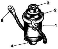 митсубиси паджеро электрическая схема