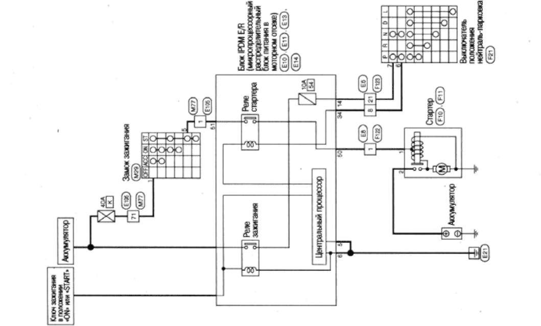 18.4 схема электрических