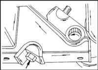 ремонт переднего кардана опель фронтера #3