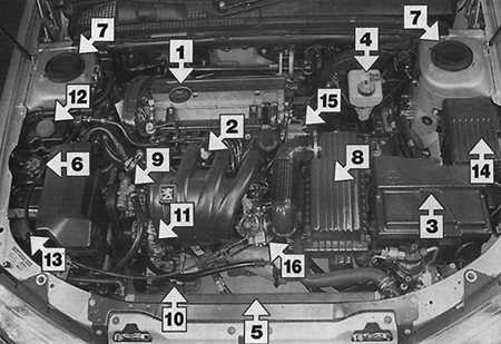 Peugeot 406 1 8 Инструкция По Эксплуатации