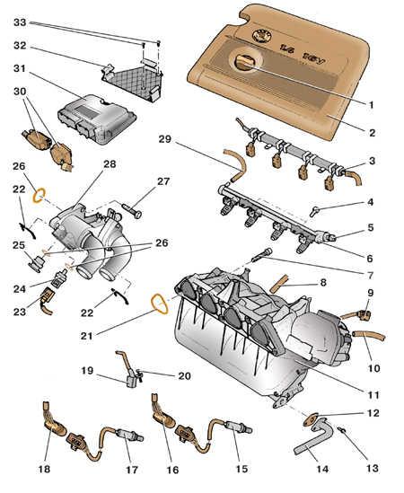 Продувка топливной системы fabia Установка центрального замка лексус 570