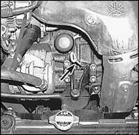 Проверка Уровня Масла В Акпп Тойота Камри V40