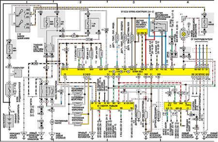 Руководство по эксплуатации Тойота Камри 2015