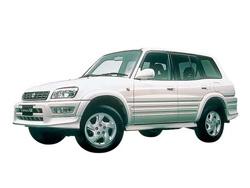 toyota rav4 (1994-2000) пассажирское сиденье