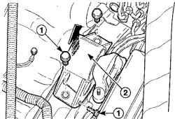 Руководство по эксплуатации Daewoo Matiz.  Часть 16.